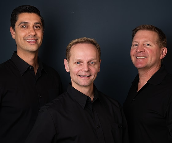 Our Dentists Ocean Dental Burnaby